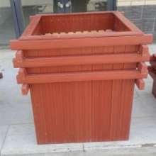 宁夏防腐木花箱销售,银川防腐木花箱价格哪个便宜,在哪能买到可信赖的防腐木花箱呢