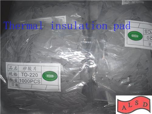 供应用于绝缘垫片的艾利斯顿生产绝缘矽胶片