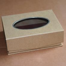 供应成都牛皮纸包装盒定做 开孔硬纸盒设计生产 礼品盒定制厂家