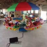鹤壁投币摇摇车厂家销售各种新款摇摆机游乐玩具