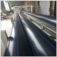 曹县-砖庙镇给水HDPE管材管件图片
