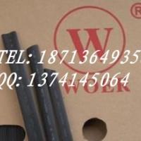 供应用于防水船用|经久耐磨的带胶中壁热缩管,WOER带胶热缩管,现货透明带胶热缩管