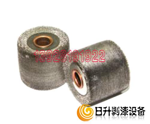 供应剥漆钢丝轮的介绍生产厂中山日升  脱漆钢丝轮 磨漆钢丝轮 剥漆钢丝轮 钢丝砂轮