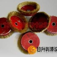 外径200碗型钢丝轮生产碗型钢丝图片