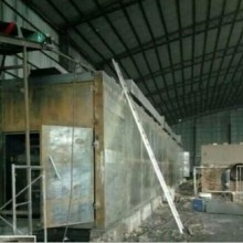 供应烘干型煤球的网带式烘干机 多层带式干燥设备