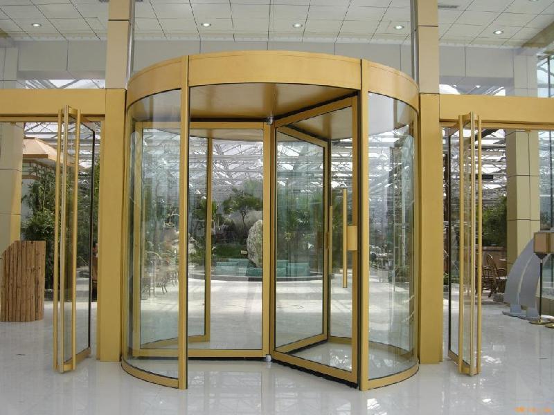 供应甘肃兰州手动旋转门销售电话厂家直供品质第一