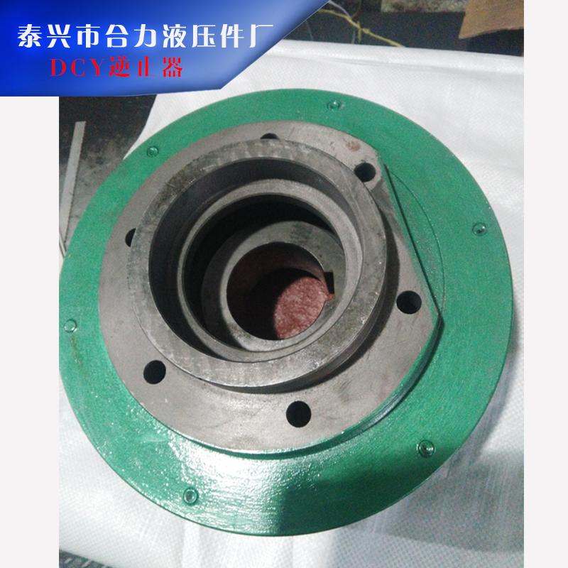 供应用于减速机的DCY逆止器、硬齿面减速机逆止器 滚柱式逆止器