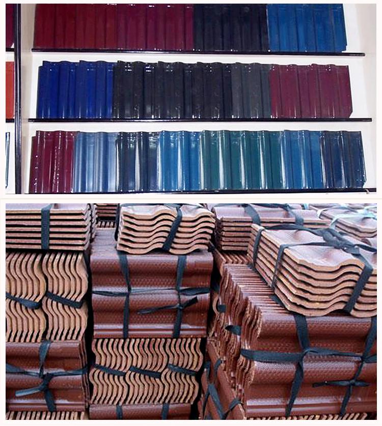 供应杭州陶瓷彩瓦生产商、绍兴陶瓷瓦价格、金华生产陶瓷瓦价格