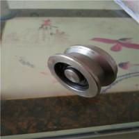5公分不锈钢V型滑轮