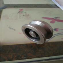 供应用于工业设备的塑料滑轮 钢制滑轮 槽型滑轮专业生产厂家图片