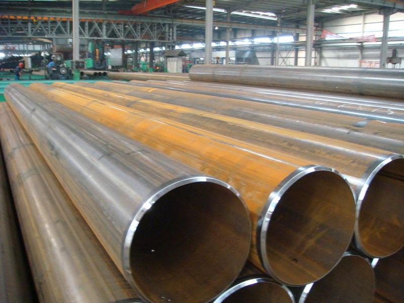 供应直缝大口径钢管