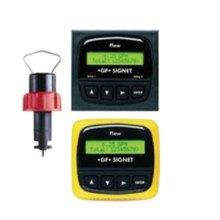 供应用于水处理的GF传感器仪表
