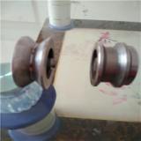 供应用于工业设备的轨道滑轮品牌 复合滑轮 优质滑轮生产厂家