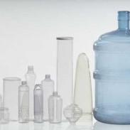 食品级透明包装容器用PVC粒料图片