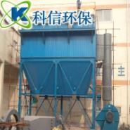 复合肥专用除尘器厂家图片