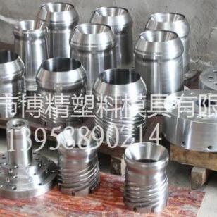 温州瑞安吹膜机模头批量生产图片
