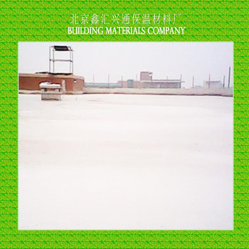供应越海物流屋面保温、复合保温垫层|轻集料混凝土保温层 防火保温层  北京越海物流屋面保温
