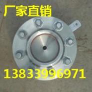 GD87单级节流孔板DN50图片