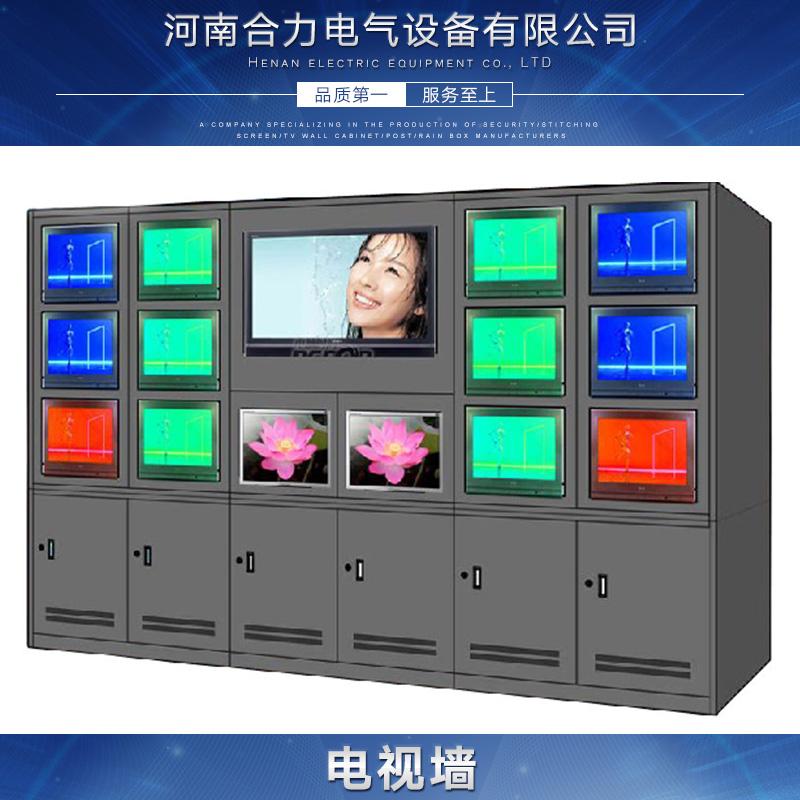 电视墙图片/电视墙样板图 (3)