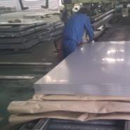 钢板剪切切割加工中板铁板深加工图片