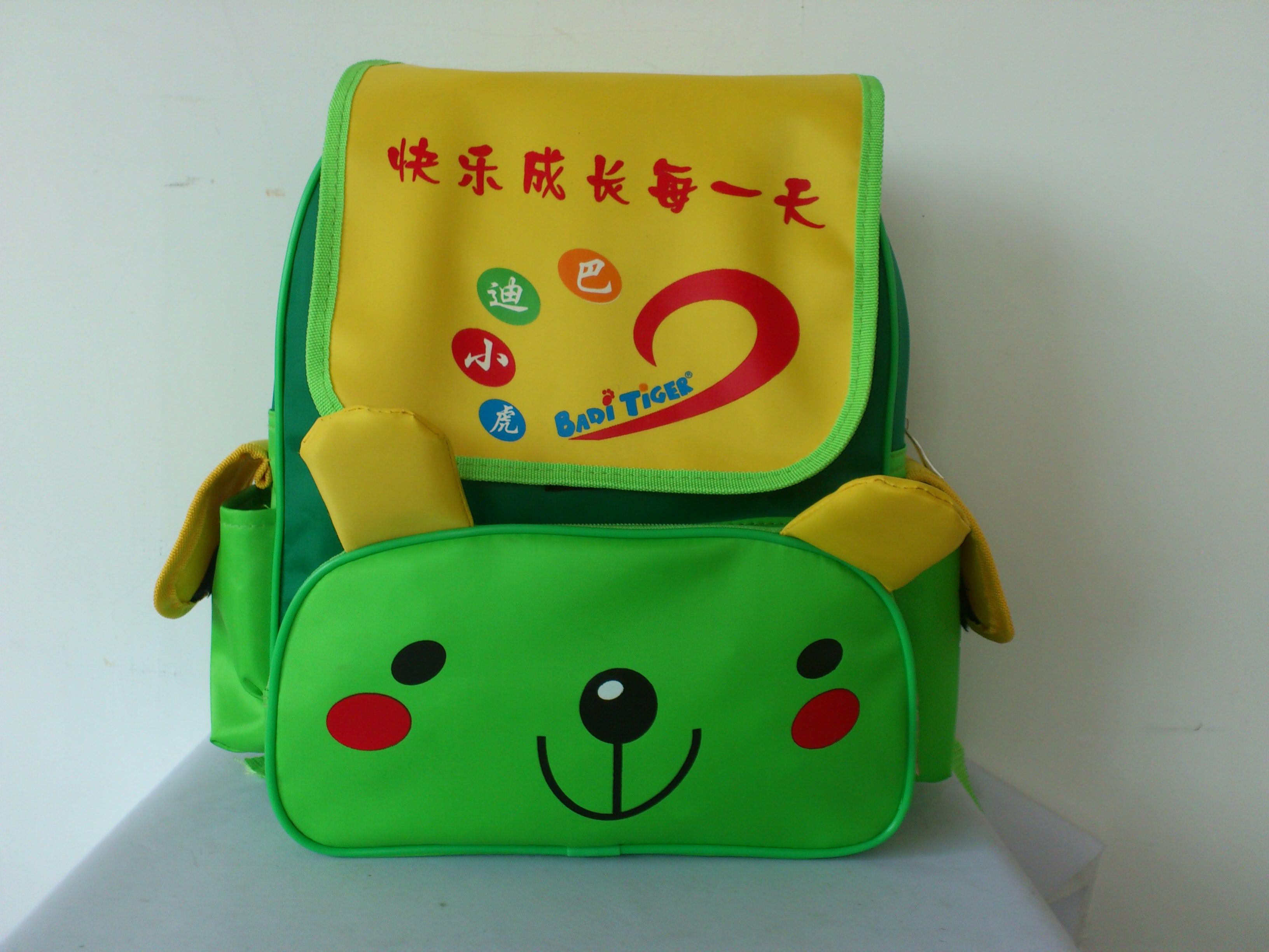 2016新款幼儿园书包儿童双肩背价格