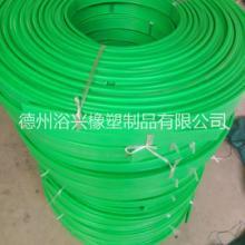 上海高分子输送机械护条生产厂家 高分子耐磨条 UPE输送机械护条 输送机械护条加工  聚乙烯输送机械护条