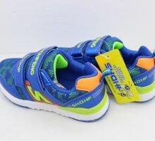 供应低价童鞋批发库存儿童网鞋运动鞋