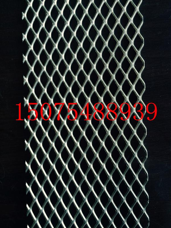 供应无烟烧烤炉用铁铬铝菱形网片