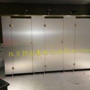 北京供应商卫生间隔断非标定制图片