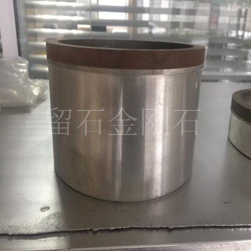 供应杯形金刚石砂轮 郑州 杯形金刚石砂轮生产厂家