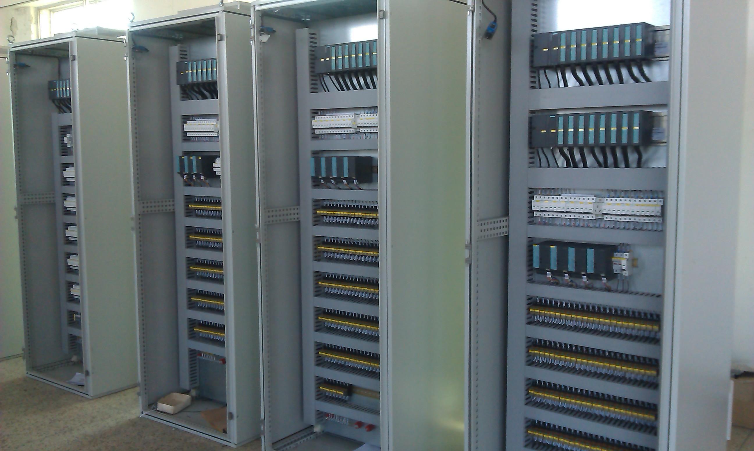 cctv视频监控影像传输,安防报警,门禁考勤系统 八,变频控制柜,软启动