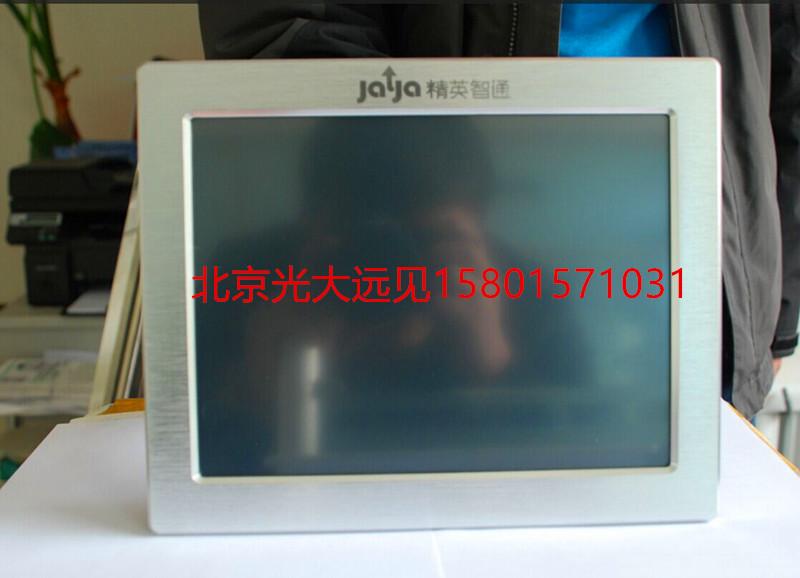 供应用于车载的12.1寸工业平板电脑,车载显示器一体机,嵌入式显示器一体机