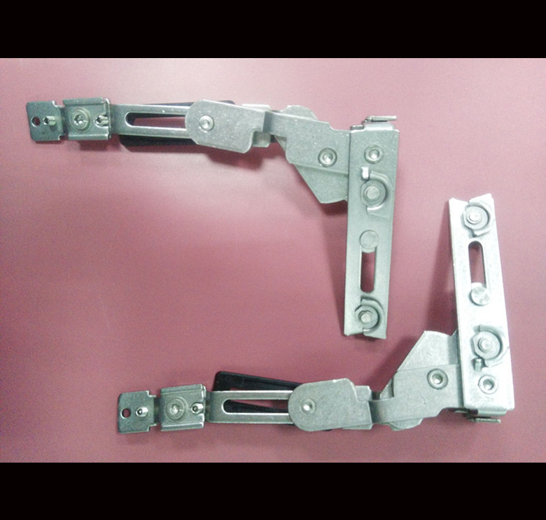 供应不锈钢滑撑铰链