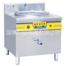 供应覆底发热盘式方形电热煮面炉煮面锅不锈钢多功能保温节能煮面桶