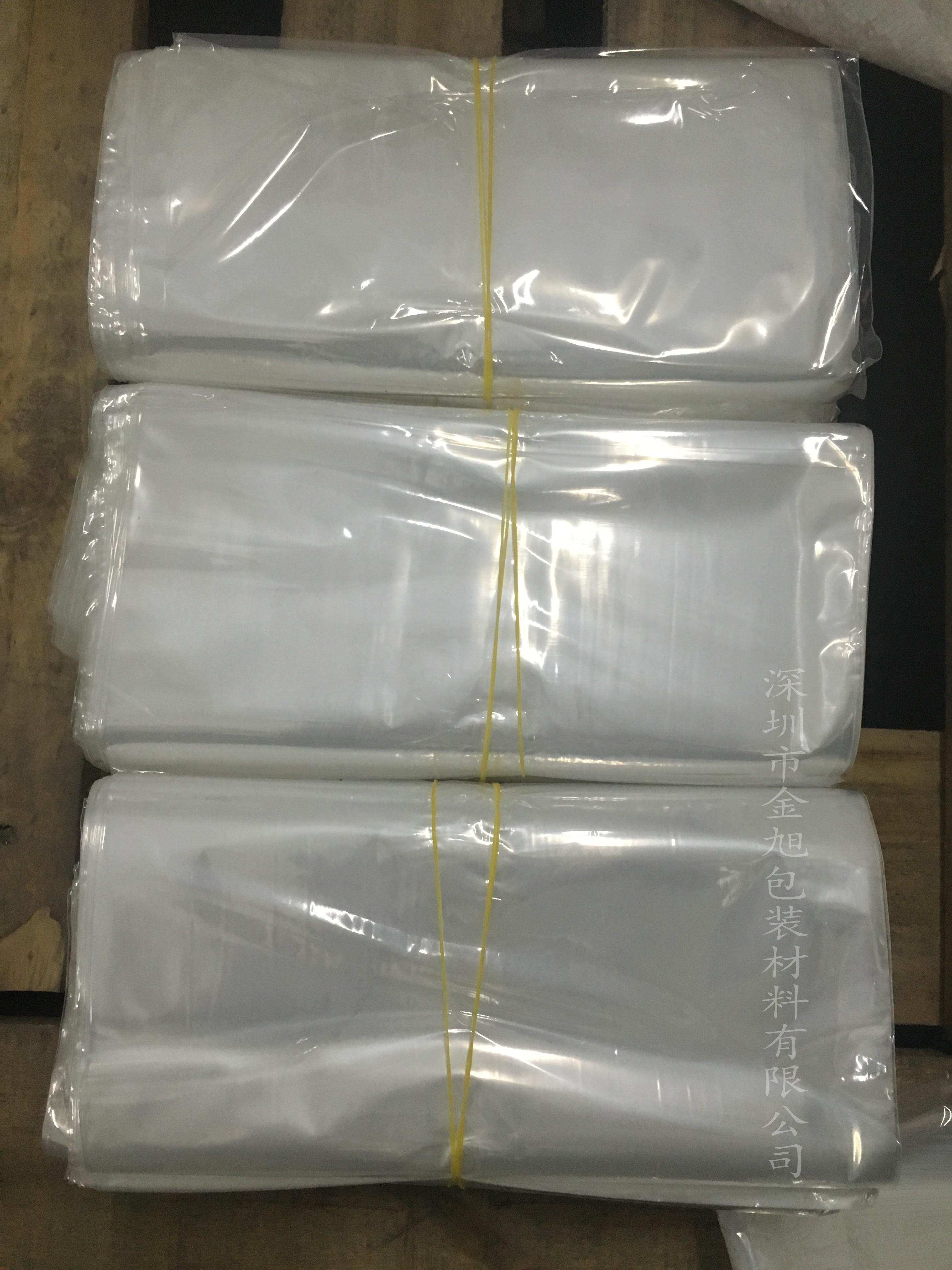 优质POF收缩膜袋厂家 POF环保塑料膜 惠州POF收缩膜袋厂家