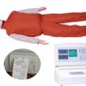 KAY/CPR480急救训练心肺复苏模拟人-上海心肺复苏模型-哪里有心肺复苏模型厂家-优质心肺复苏模型厂家-心肺复苏模型