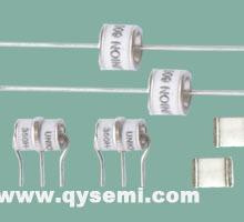供应用于电子保护器件的陶瓷气体放电管二极管union