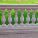 GRC葫芦瓶栏河系列图片