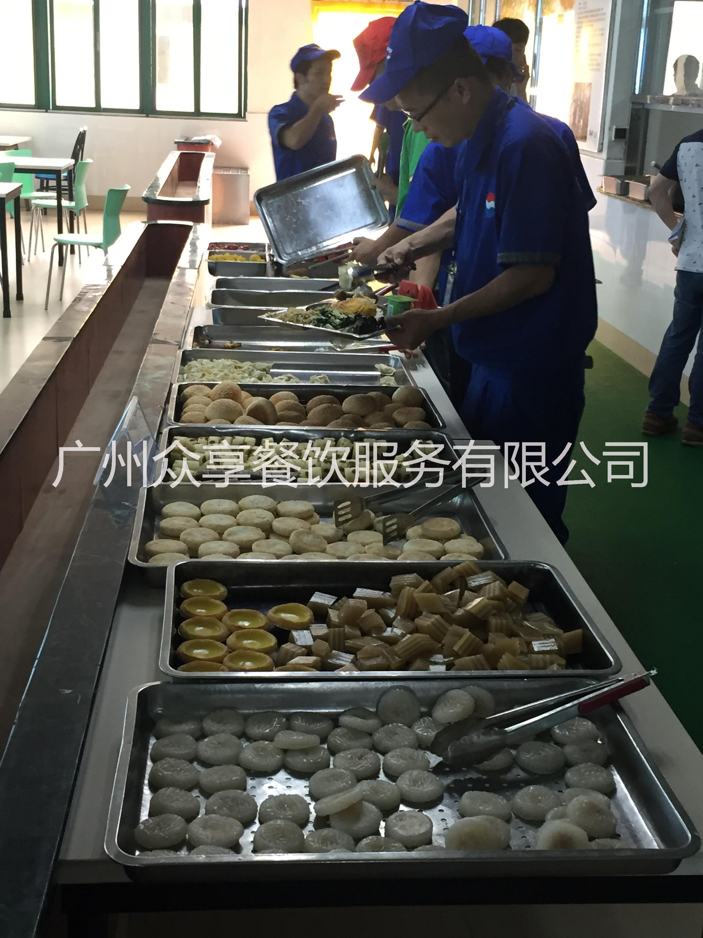 供应广州市黄埔区配餐公司、快餐配送