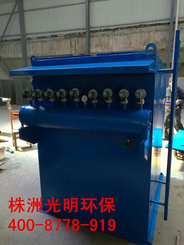 供应湖南专业生产搅拌站、仓顶除尘器厂