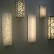 壁灯-LED亮化工程图片
