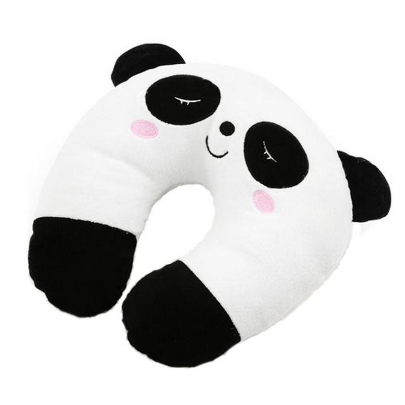 毛绒玩具厂家定制汽车颈枕