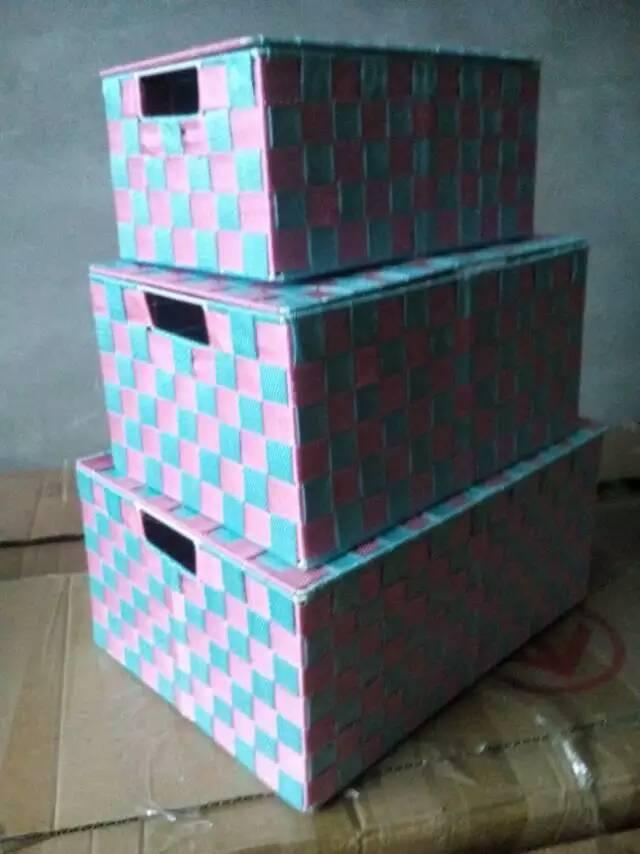供应平盖大套三收纳盒