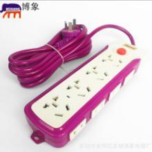 最新热卖 防水防爆防漏插排插座 家庭电器必备图片