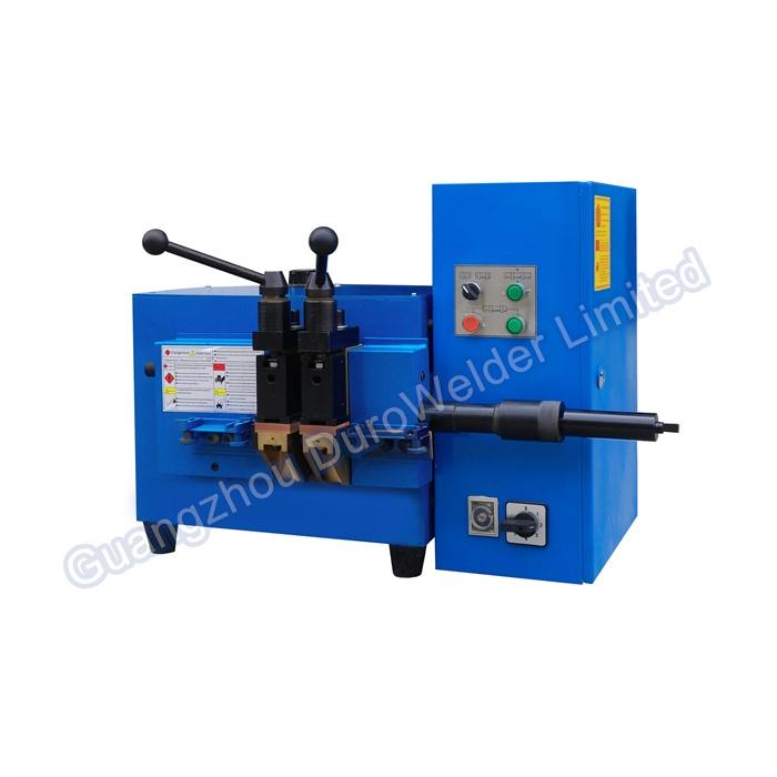 供应德国IDEAL锯条对焊机,双金属带刀对焊机,对焊机厂家,德力闪光对焊机