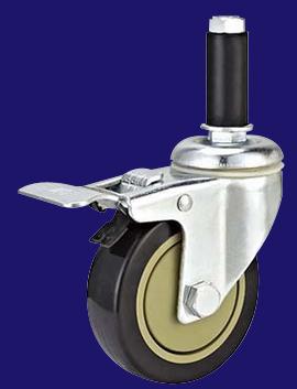 4寸防静电脚轮图片/4寸防静电脚轮样板图 (4)