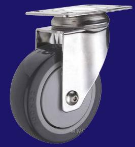 4寸防静电脚轮图片/4寸防静电脚轮样板图 (3)