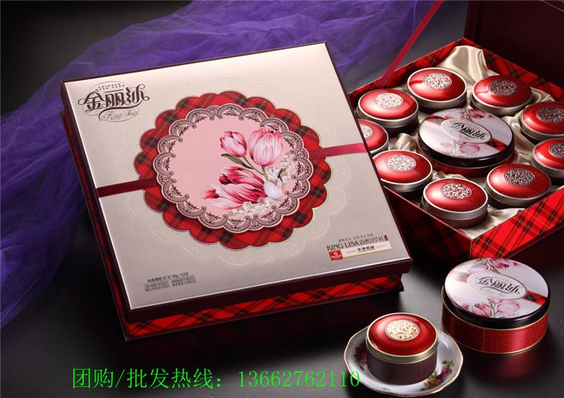 华美大团圆月饼销售