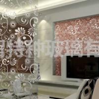 供应建筑玻璃特种玻璃花纹玻璃艺术玻璃
