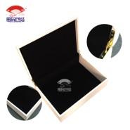 广州玫瑰丝印皮盒价格图片